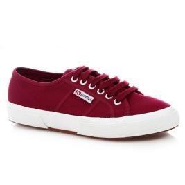 Γυναικείο Sneaker Superga 2750-Cotu Βυσσινί