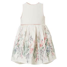 Βρεφικό Φόρεμα Energiers 14-219414-7 Φλοραλ Κορίτσι