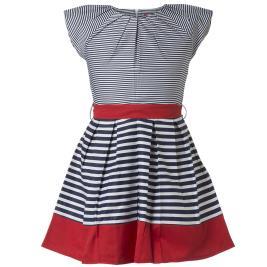 Παιδικό Φόρεμα Energiers 16-219225-7 Ριγέ Κορίτσι