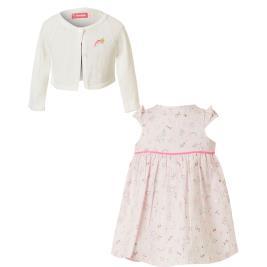 Βρεφικό Φόρεμα Energiers 14-219416-7 Εμπριμέ Κορίτσι