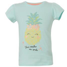 Παιδική Μπλούζα Energiers 15-219361-5 Φυστικί Κορίτσι