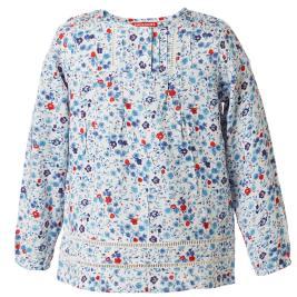 Παιδική Μπλούζα Energiers 15-219300-4 Εμπριμέ Κορίτσι