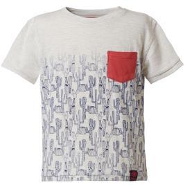 Παιδική Μπλούζα Energiers 12-219116-5 Μελανζέ Αγόρι
