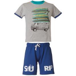 Παιδικό Σετ-Σύνολο Energiers 12-219179-0 Μπλε Αγόρι