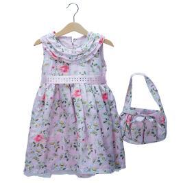 Παιδικό Φόρεμα Εβίτα 198268 Εμπριμέ Κορίτσι