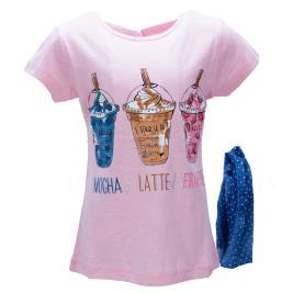 Παιδική Μπλούζα Εβίτα 198118 Ροζ Κορίτσι