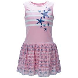 Παιδικό Φόρεμα Εβίτα 198233 Ροζ Κορίτσι