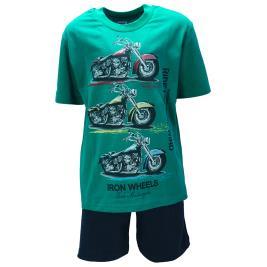 Παιδικό Σετ-Σύνολο Trax 36304 Πράσινο Αγόρι