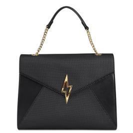 Γυναικεία Τσάντα Pauls Boutique Maya PBN127637 Μαύρο