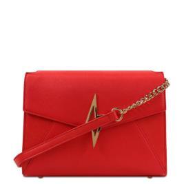 Γυναικεία Τσάντα Pauls Boutique Rita PBN127634 Κόκκινο