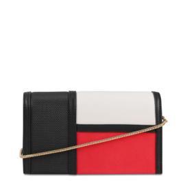 Γυναικεία Τσάντα Pauls Boutique Vivienne PBN127561 Μαύρο Κόκκινο