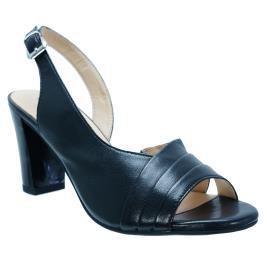 Γυναικείo Πέδιλο Caprice 9-28314-22-022 Μαύρο