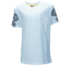 Παιδική Μπλούζα Amaretto A1912 Εκρού Αγόρι