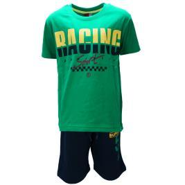 Παιδικό Σετ-Σύνολο Amaretto A1919 Πράσινο Αγόρι