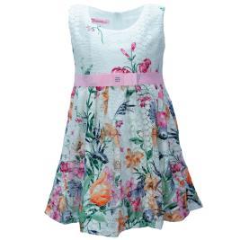 Παιδικό Φόρεμα NCollege 29-766 Εμπριμέ Κορίτσι