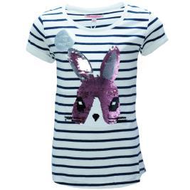 Παιδική Μπλούζα NCollege 29-961 Ριγέ Κορίτσι