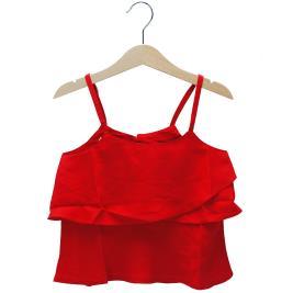 Παιδική Μπλούζα NCollege 29-6064 Κόκκινο Κορίτσι