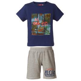 Παιδικό Σετ-Σύνολο Energiers 12-219182-0 Μελανζέ Αγόρι
