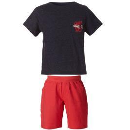 Παιδικό Σετ-Σύνολο Energiers 12-219144-0 Κοραλί Αγόρι