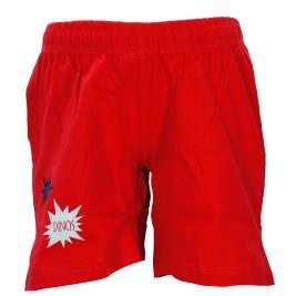 Παιδική Βερμούδα Energiers 12-219166-2 Κόκκινο Αγόρι