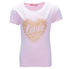 8f6984c9f8c Παιδική Μπλούζα Energiers 15-219316-5 Ροζ Κορίτσι