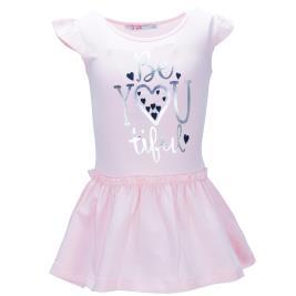 Παιδικό Φόρεμα Energiers 15-219317-7 Ροζ Κορίτσι