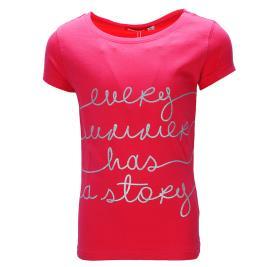 Παιδική Μπλουζα Energiers 16-219224-5 Κοραλί Κορίτσι