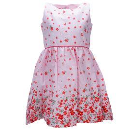 Παιδικό Φόρεμα Energiers 15-219331-7 Ροζ Κορίτσι