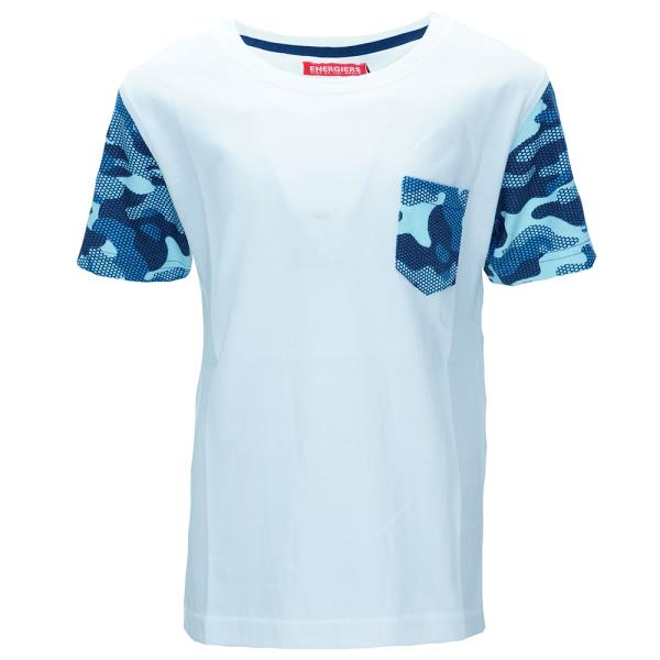 e30a7cead960 Παιδική Μπλούζα Energiers 12-219141-5 Μπλε Αγόρι