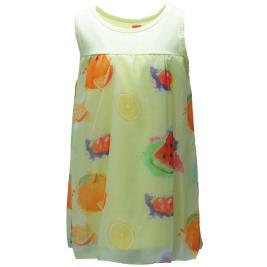 Παιδικό Φόρεμα Joyce 92401 Κίτρινο Κορίτσι