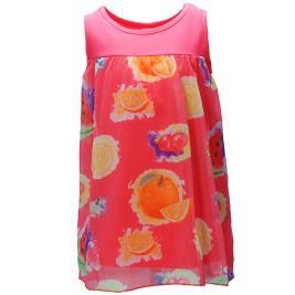 Παιδικό Φόρεμα Joyce 92401 Κοραλί Κορίτσι