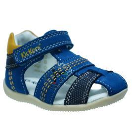 Παιδικό Πέδιλο Kickers 691770-10-53 Μπλε