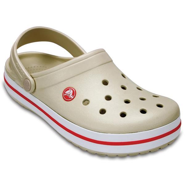 Γυναικείο Πέδιλο Crocs 11016-1AS Μπεζ