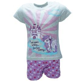 Παιδική Πυτζάμα Dreams 98405 Μελανζέ Κορίτσι