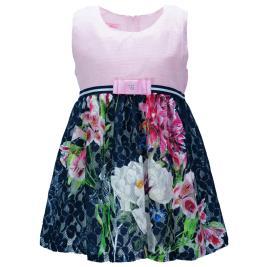 Παιδικό Φόρεμα New College 29-770 Ροζ Κορίτσι