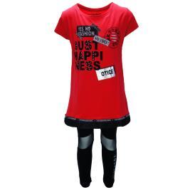 Παιδικό Σετ-Σύνολο Εβίτα 198132 Κόκκινο Κορίτσι