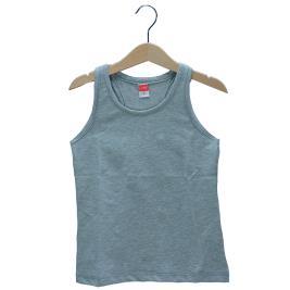 Παιδική Μπλούζα Joyce 6203 Μελανζέ Κορίτσι