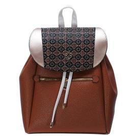Γυναικεία Τσάντα Veta 5058-4 Καφέ