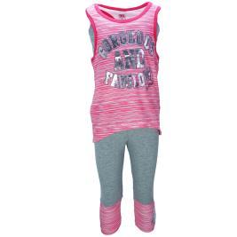 Παιδικό Σετ-Σύνολο Trax 36117 Φούξια Κορίτσι