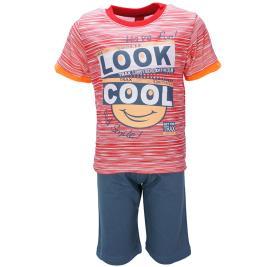 Παιδικό Σετ-Σύνολο Trax 36406 Κόκκινο Αγόρι