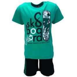 Παιδικό Σετ-Σύνολο Joyce 91317 Πράσινο Αγόρι