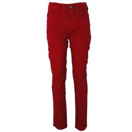 Παιδικό Παντελόνι Energiers 13-219008-2 Κόκκινο Αγόρι