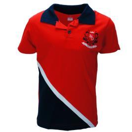 Παιδική Μπλούζα Joyce 91101 Κόκκινο Αγόρι