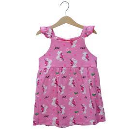 Παιδικό Φόρεμα Joyce 92407 Ροζ Κορίτσι