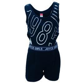 Παιδική Ολόσωμη Φόρμα Joyce 92903 Μαρέν Κορίτσι