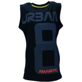 Παιδική Μπλούζα Amaretto A1904 Μαύρο Αγόρι