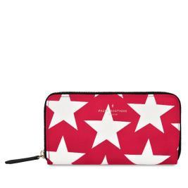 Γυναικείο Πορτοφόλι Pauls Boutique Lizzie PWN127618 Κόκκινο