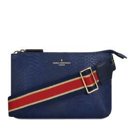 Γυναικεία Τσάντα Pauls Boutique Amanda PBN127621 Μπλε