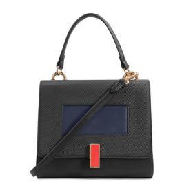 Γυναικεία Τσάντα Pauls Boutique Leah PBN127559 Μαύρο