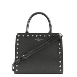 Γυναικεία Τσάντα Pauls Boutique Logan PBN127660 Μαύρο
